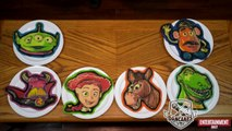 Amazing food with style Pancake Art