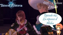 Tales of Zestiria - Episode 112 : La réponse d'Alisha - Playthrough FR