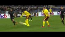 Lazio vs Sparta Praha 0-3 ● All Goals & Highlights ● 17.03.2016 ● UEFA Europa League