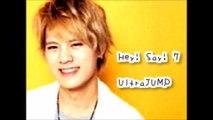 20160317 Hey! Say! 7 UltraJUMP