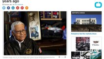 Retired Tuskegee Airman Reflects on Unit's Founding Nearly 75 Years Ago ago