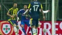 Braga  vs  Fenerbahçe  | 4 -1 All Goals & Highlights UEFA 3.Tur 17.03.2016