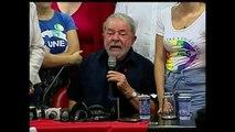 Sérgio Moro divulga conversas telefônicas entre Dilma e Lula