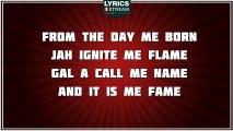 Get Busy - Sean Paul Lyrics - tribute