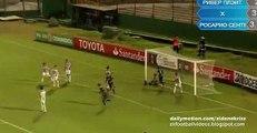 1-1 Alejandro Donatti Goal - River Plate 1-1 Rosario Central - Copa Libertadores 17.03.2016