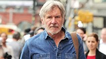 Harrison Ford tendrá 77 años cuando Indiana Jones 5 estrene en el 2019