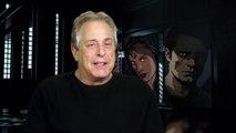 Batman v Superman - Charles Roven interview