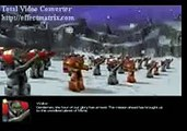 Starcraft 2 - Warcraft 3   Project Revolution Mod