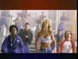 Pepsi: Britney Spears [2001] PUBLICIDAD