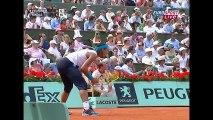 Roland Garros 2007 Final - Rafael Nadal vs Roger Federer