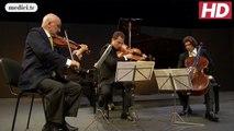 Johannes Brahms - Piano Quartet in C Minor  (Menahem Pressler)