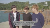 [INDO SUB] Making of Prologue BTS Part 2