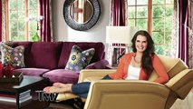 Brooke Shields -- Naughty Furniture Talk