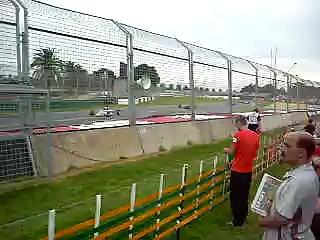 2010 Formula One QANTAS Australian Grand Prix – Formula Ford