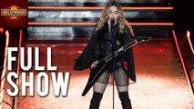 FULL SHOW Of Madonna Brisbane Concert | Hollywood Asia