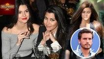 Scott Disick New GIRLFRIEND Is Kourtney & Kendall's Look-Alike | Hollywood Asia