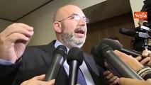 Vito Crimi (M5S): Riforma senato testo oggi senza elementi