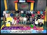 Khabardar with Aftab Iqbal Latest - Express News