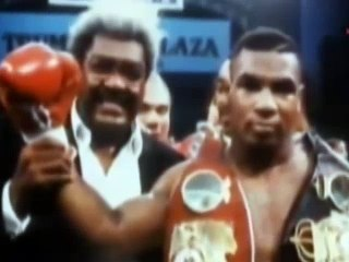 Mike Tyson - Bokser Wszechczasów  Historical Boxing Matches