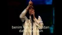 Michael Jackson - Elizabeth, I Love You - Live 1997 (Türkçe Altyazılı)