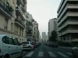 Paris 15eme Rue de l'Eglise