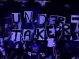 WWE - The Undertaker Returns