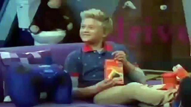 Game Shakers Season 1 Episode 13 Party Crashers Official Promo