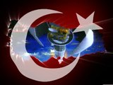 Bu bayrak sonsuza kadar dalgalanacak ve İstiklal Marşı sonsuza kadar söylenecektir! Bu böyle bilinen!