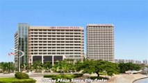Hotels in Sanya Crowne Plaza Sanya City Center China