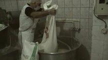 Ekmek Şebinkarahisar Ceviziyle Tatlandı - Giresun
