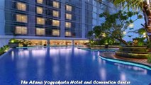 Hotels in Yogyakarta The Alana Yogyakarta Hotel and Convention Center Indonesia