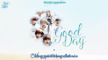 [2ANGELS][VIETSUB+KARA] GOOD DAY - BTS