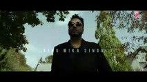 BILLO Video Song (Teaser) - KING MIKA SINGH - Millind Gaba - T-Series - +92087165101