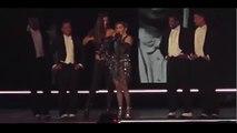 Madonna dévoile l'anatomie d'une fan mineure sur scène, la vidéo choc !