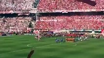 River Plate - Boca Juniors - Superclasico (06/03/2016) Amazing Fans from Argentina (FULL HD)