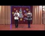 Благотворительный концерт в Песках   1 Часть   Марина Терехова