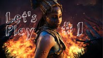 FAR CRY PRIMAL PART 1- she wants to tame my beast!..wait..that came out wrong LOL