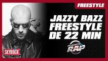 Freestyle de Jazzy Bazz, Deen Burbigo, Davodka, Eff Gee, Nasty Yass & Co dans Planète Rap