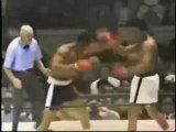 Ken Norton vs Muhammad Ali - Ken Norton broke Ali's jaw  Legendary Boxing Matches