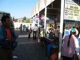 Terminal Internac. Arica - Buses a Peru y Bolivia