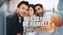 L'esprit de famille - Bande-annonce France Ô