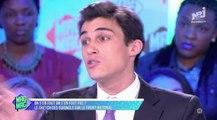 Martial s'en prend à Daniel Cohn-Bendit...puis est obligé de s'excuser en direct ! -Zapping People du 18/03/2016