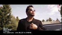 Billo--New Song--Full Video--Mika Singh--Milind Gaba--New punjabi song--Full Hd-Latest Song 2016-Music Masti-Dailymotion