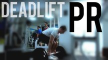 Ličan Brčina - EP23 || Deadlift PR || Strength Deadlift