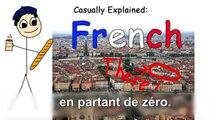 Les dangers des faux-amis pour un anglophone en France