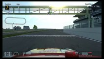 New Orleans Raceway Park - GT6 Custom Track - trobes29's Track Tinkering Shop