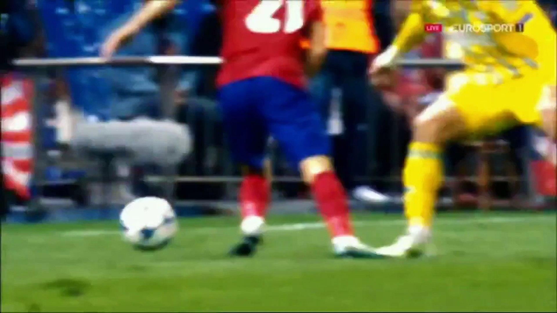 Лига Чемпионов УЕФА - Жеребьевка 1-4 (18.03.2016) - Champions League quarter-final draw results