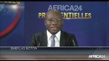 Débats, Présidentielle 2016 au Congo - Education et formation professionnelle (1/3)