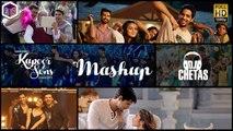 Kapoor & Sons Mashup - Kapoor & Sons [2016] Mashup By DJ Chetas FT. Sidharth Malhotra & Fawad Khan & Alia Bhatt & Rishi Kapoor [FULL HD] - (SULEMAN - RECORD)