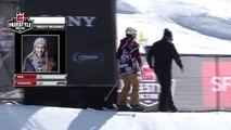 Vidéo : le run vainqueur de Kelly Sildaru sur le SFR Freestyle Tour de la Clusaz 2016